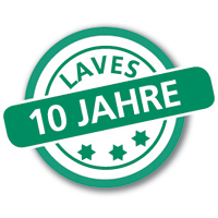 10 Jahre LAVES